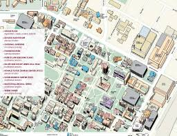 campus map  ashecon   usc