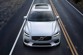 2018 volvo 60. brilliant volvo 2018 volvo xc60 aerial and volvo 60