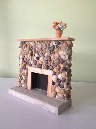 Image Miniature Barbie Size Riverstone Fireplace Rustic Lodge 16 Scale Barbie Furniture Pinterest Diy How To Make Doll Ugg Boots Winter Holiday Craft 4k