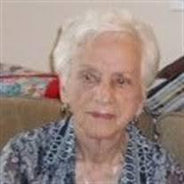 Nina Geneva Smith Hitchcock Turner Obituary - Visitation & Funeral  Information