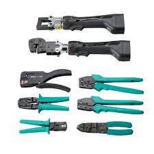 wire termination wire connectors power connectors terminals tools