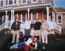 my father my mentor my hero andrea beaman my dad moved us into a larger home than the one we were living in after that he gave us a second home in east marion long island a summer house
