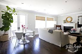 Light Silver Grey Wall Paint Love The Behr Silver Drop Paint In This Room Living Room