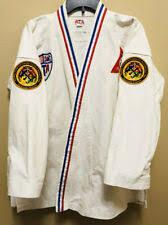 Ata Martial Arts Uniforms Gis For Sale Ebay
