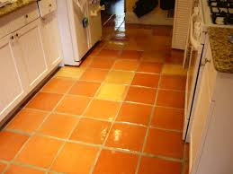 Terracotta Floor Tiles Kitchen Mexican Clay Tile Flooring All About Flooring Designs