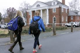 Fraternity Activities May Resume Amid Slew Of New Greek Rules Uva