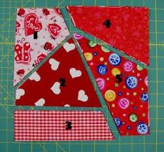 Best 25+ Crazy quilt tutorials ideas on Pinterest | Crazy quilt ... & Ms. Elaineous Teaches Sewing: Crazy Quilt Block. How to cut a stack of Adamdwight.com
