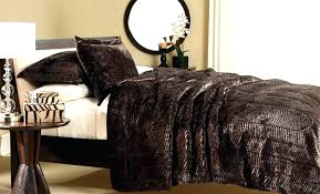faux fur bedding faux fur bedding set comforter king better homes and gardens faux fur comforter set full faux fur bedding king size