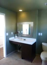 Bathroom Vanities Cincinnati Extraordinary Charming Bathroom Vanities Cincinnati Matte Floor Finish Bathroom