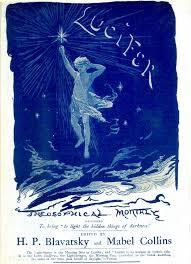 Lucifer Light Bearer Lucifer Magazine Wikipedia