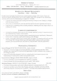 Culinary Resume Template Best Professional Culinary Resume Templates Resumelayout
