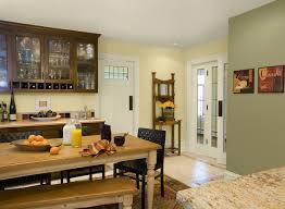 Yellow Paint Colors For Kitchen Yellow Kitchen Ideas Calm Contemporary Yellow Kitchen Paint