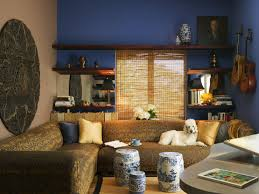 Oriental Style Living Room Furniture Photos Jane Ellison Hgtv