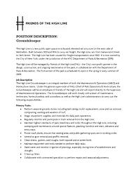Transform Lifeguard Resume Description For Summer Internship