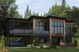 Modern Style House Plan - 3 Beds 2.00 Baths 1576 Sq/Ft Plan #138