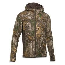 under armour hoodies mens. under armour men\u0027s stealth mid-season hoodie, realtree ap xtra hoodies mens