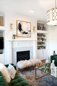 art deco living room. How To Get The Art Deco Aesthetic In Your Living Room Via Simply Grove