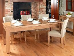 extending oak dining tables extending oak dining table seats 4 8 round extending oak dining tables