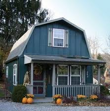 gambrel roof house plans. Gambrel Roof Style Homes House Plans M
