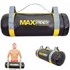 Sandbag Size Chart Sandbag Weight Power Training Filled Fitness Bag