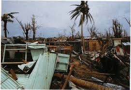 Image result for hurricane hugo st croix pictures