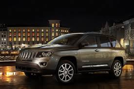 All Car Logos: 2014 Jeep Compass with New 6-Speed Auto Heads to ...