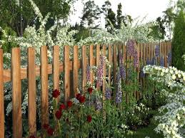 decorative wire garden fence. Decorative Garden Fencing Wood Fence Designs With Plant  And Tree Great Ideas Wire Panels Decorative Wire Garden Fence