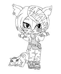 Small Picture Baby Monster Coloring Pages Coloring Pages
