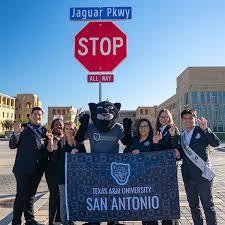 Texas A M University San Antonio