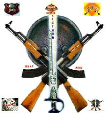 indian army rajna s logo