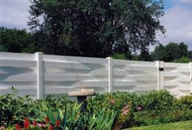 vinyl fence designs. Windsor® Vinyl Fence Designs