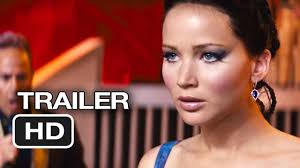 the hunger games catching fire official theatrical trailer  the hunger games catching fire official theatrical trailer 2013 hd