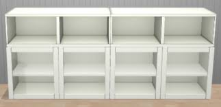 ikea office storage. I Love This IKEA BESTA Hack To Make A Beautiful Storage Unit For Home Office Ikea