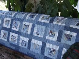 36 Denim or Jean Quilt Patterns   Guide Patterns & Blue Jean Quilt Idea Adamdwight.com