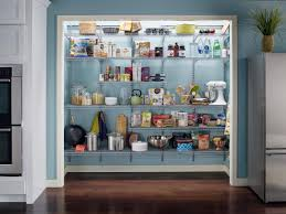 Kitchen Food Pantry Cabinet 15 Kitchen Pantry Ideas With Form And Function