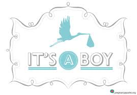 Baby Boy Birth Announcement Quotes Magdalene Project Org