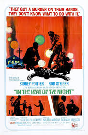 in the heat of the night  in the heat of the night 1967 is a tense whodunit detective story thriller that is set in the little town of sparta mississippi during a hot summer