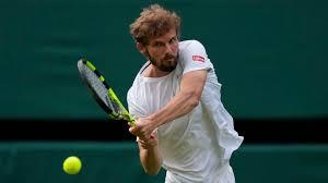 129, achieved on 16 october 2017 and a career high doubles ranking of world no. Wimbledon Otte Verliert Nach Grosser Show Gegen Murray Wimbledon Tennis Sportschau De