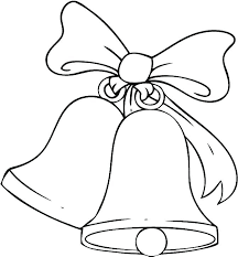 Liberty Bell Coloring Page Printable With Pages Games Moonoon