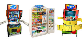 Fresh Healthy Vending Machines Adorable Fresh Healthy Vending Franchise