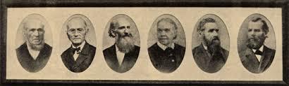 1850 Daniel And Revelation Prophetic Chart Sda Pillars