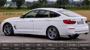BMW 3 Series bmw 3 series height : 2017 BMW 3 Series Gran Turismo [ 340i xDrive GT ] ▻ Drive & Road ...