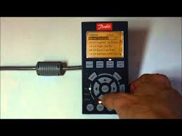 how to initialise a vlt frequency drive how to initialise a vlt frequency drive danfoss drives