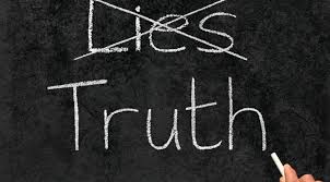 lying life hope truth telling the truth
