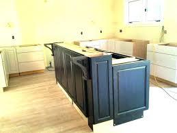 island base cabinets kitchen island cabinet base intended for kitchen island base plans install kitchen island