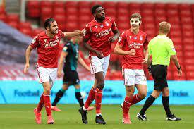 Get the latest nottingham forest news, scores, stats, standings, rumors, and more from espn. Nottingham Forest Seals Uk Meds Extension Insider Sport