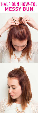 Sock Bun Hair Style 330 best hair images hairstyle bun tutorials and 8410 by wearticles.com