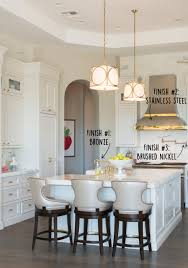 Lighting Finishes Caitlin Wilson Design 101 Mixing Metal Finishes