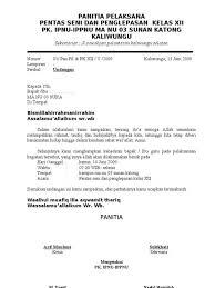 3 contoh surat resmi surat kuasa. 5 Contoh Surat Resmi Dalam Bahasa Sunda Beserta Penjelasan