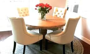round kitchen table set. Small Round Kitchen Table Sets Copper Set Dining  4 Chairs